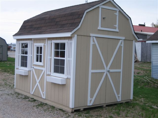 Dutch Barn | New, Used and Custom Golf Carts & Parts and
