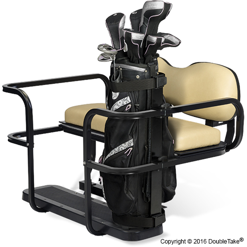 Seat Accessories New Used And Custom Golf Carts Amp Parts