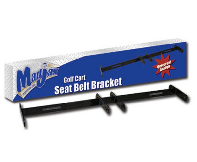 madjax seat belt bar golf cart golf cart parts tool